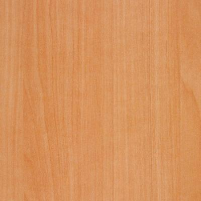 2 in. x 3 in. Laminate Sample in Natural Pear with Matte Product Photo