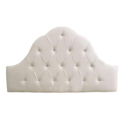 Home Decorators Collection Montpelier White Full Headboard