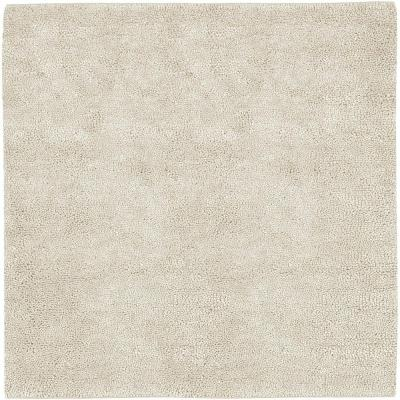 Cambridge Ivory 8 ft. Square Area Rug