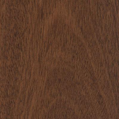 Matte Jatoba 3/8 in. Thick x 5 in. Wide x 47-1/4 in. Length Click Lock Hardwood Flooring (19.686 sq. ft. / case) Product Photo