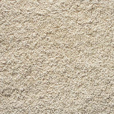 12 ft. x 15 ft. Beige Unbound Carpet Remnant Product Photo