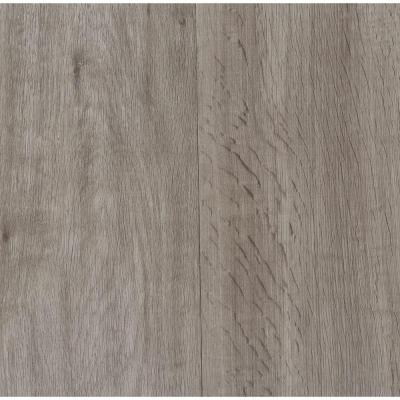 Oak Gray 4 mm Thick x 7 in. Wide x 48