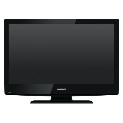 Magnavox 32 in. Class LCD 720p 60Hz HDTV with Built-in DVD Player-DISCONTINUED