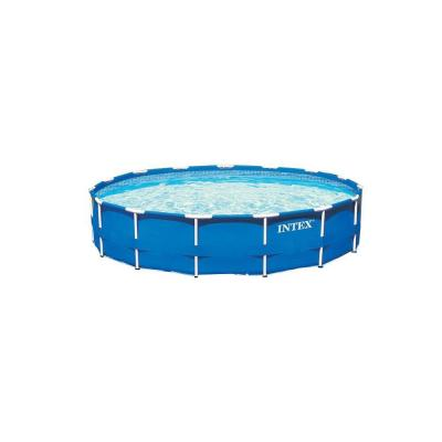 15 ft. x 36 in. Metal Frame Pool Product Photo