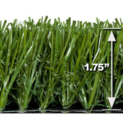 Turf Evolutions Superior Indoor Outdoor Landscape Artificial Synthetic Lawn Turf Grass Carpet,7 ft. 6 in x 13 ft.