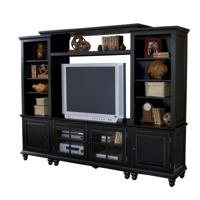 Hillsdale Furniture Grand Bay Small Wall Unit-DISCONTINUED