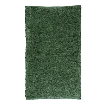 Home Decorators Collection Royale Chenille Green 8 ft. x 11 ft. Area Rug