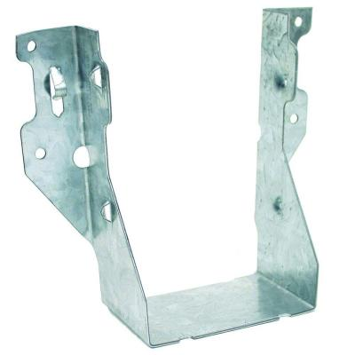 Simpson Strong-Tie Z-MAX 2 in. x 6 in. Galvanized Double Shear Face Mount Joist Hanger