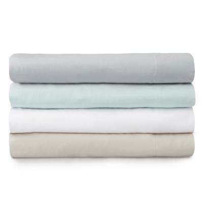 The Premier Soft Finish Cotton Percale Sheet Set