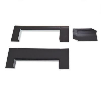ELA 32 in. x 38 in. Aluminum Step Flashing Kit Product Photo