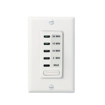 15 Amp In-Wall Digital Auto Shut-Off Timer Product Photo