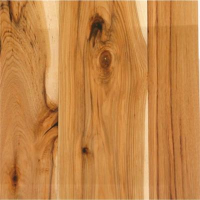 Reclaimed Hickory Clear Imaging Bamboo Flooring - 5 in. x 7