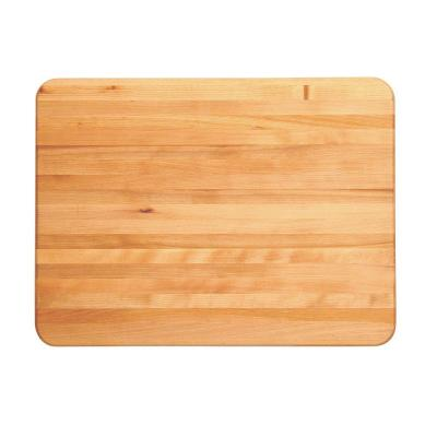 Professional Series 23 in. Reversible Cutting Board