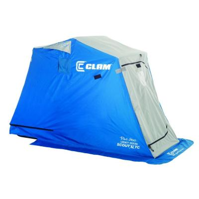 Clam Scout XL TC for 1 Man