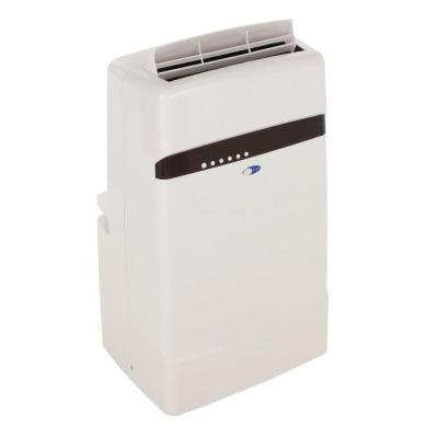 Whynter 12,000 BTU Portable Air Conditioner with Dehumidifer and Remote