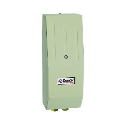 Eemax AccuMix 3.5 kW 120-Volt 0.3gpm-2.0gpm Electric Tankless Water Heater