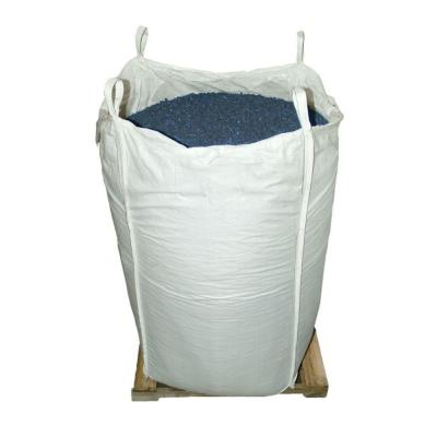 38.5 cu. ft. Blue Rubber Mulch Product Photo