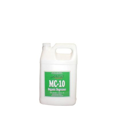 1 Gal. Jug Organic All-Purpose Cleaner and Degreaser (at 50% Concentrate) (48-Pack) Product Photo
