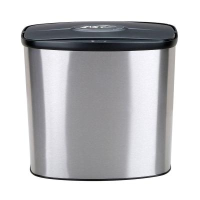 Nine Stars 2.1 gal. Stainless-Steel...