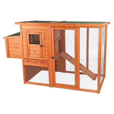 TRIXIE Chicken Coop With Outdoor Run 55961