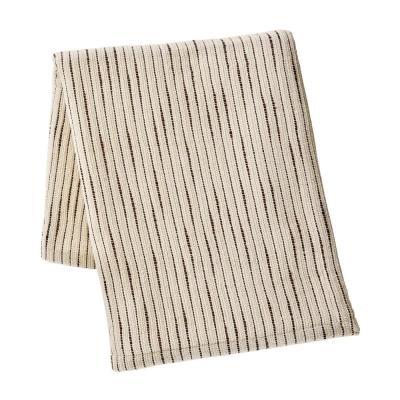 Chenille Cotton Throw