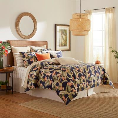 San Jacinto Cotton Comforter Set