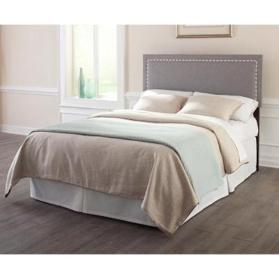Fashion Bed Group Wellford King/California King Upholstered Adjustable Hea..