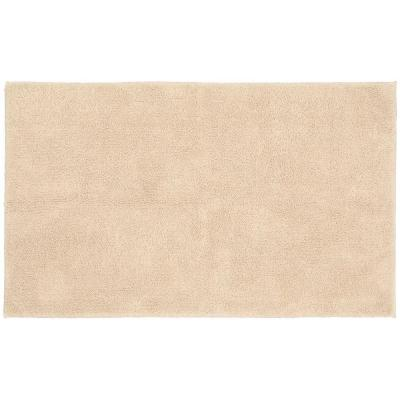 Garland Rug Queen Cotton Natural 30 In X 50 In Washable