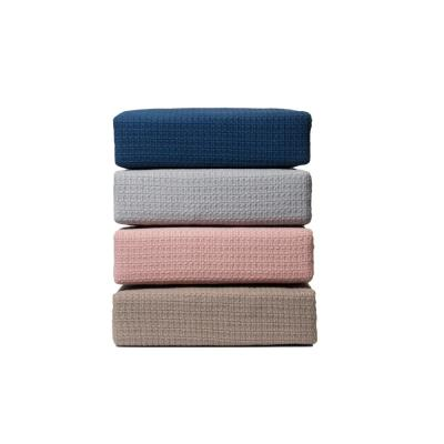 Marquis Cotton Twin Blanket
