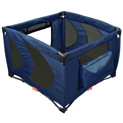 Pet Gear 36 in. L x 36 in. W x 26 in. H Home 'N Go Pet Pen PG4400NT