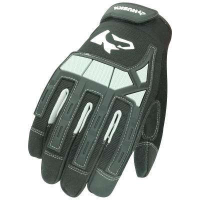 Heavy-Duty Work Gloves