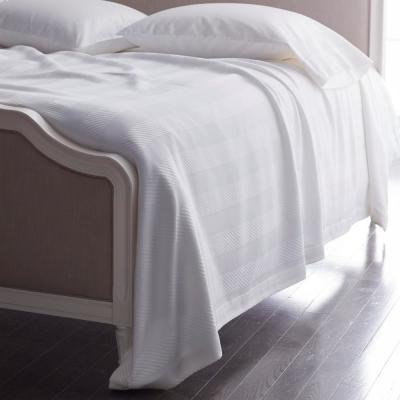 Griffith Legends® Luxury Supima® Cotton Blanket