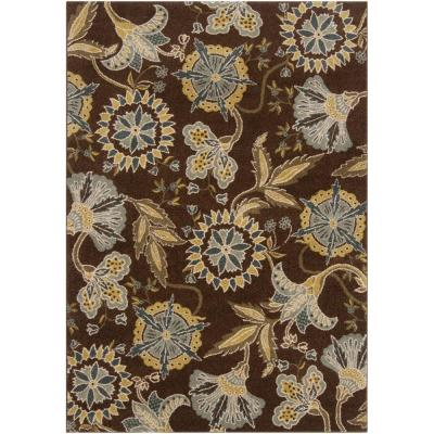 Artistic Weavers Choele Yellow 2 ft. 2 in. x 3 ft. Accent Rug