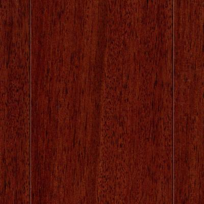 Malaccan Cabernet 3/4 in. Thick x 3-1/4 in. Wide x Random