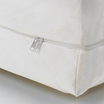 Secure Bed Bug, Dust Mite and Allergen Proof Box Spring Cover