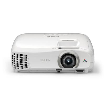 Home Cinema 2040, 1920 x 1080 Full HD 1080p 3D-Ready 3LCD Projector with 2200 Lumens Product Photo