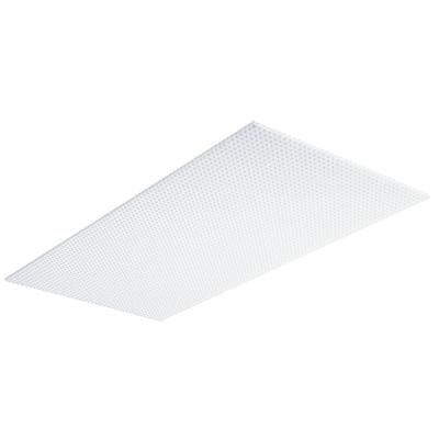 Lithonia Lighting White Eggcrate T12 Troffer Replacement Diffuser