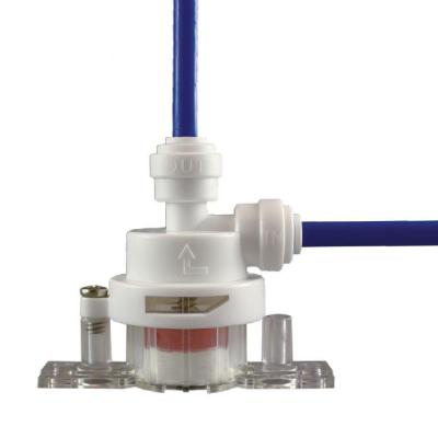 Watts 1/4 in. Automatic Leak Detector Shut-Off Valve