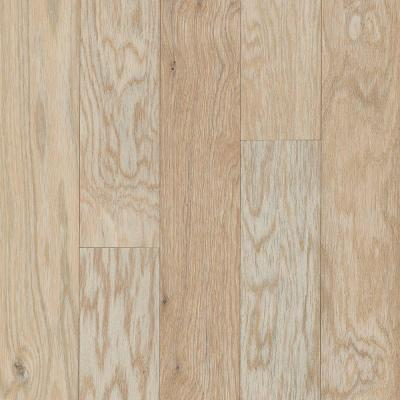 American Originals Sugar White Oak 3/8 in. Thick x 5 in. Wide x Varied Lng Eng Click Lock Hardwood Floor(22 sq.ft./case) Product Photo