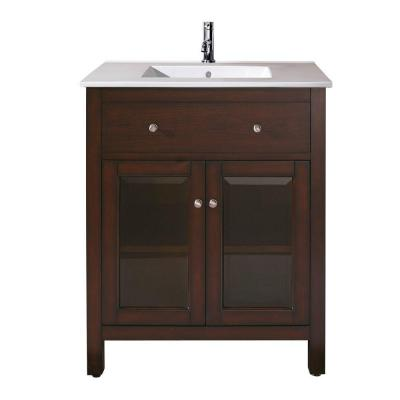 Lexington 25 in. W x 22 in. D x 35 in.