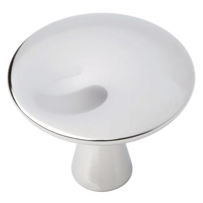 Liberty Barcelona 1-1/4 in. Polished Chrome Impression Cabinet Knob