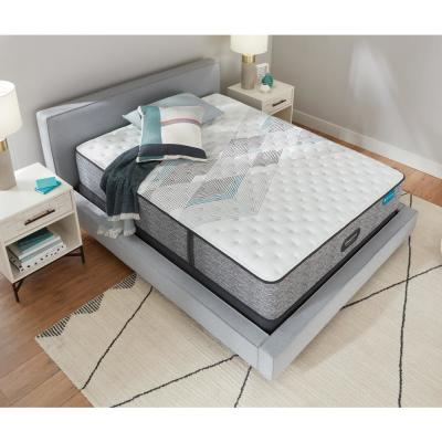 Harmony Lux HLC-1000 13.5 in. Extra Firm Hybrid Tight Top Mattress