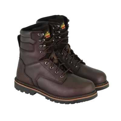 Men's V-Series 8'' Work Boots - Steel Toe