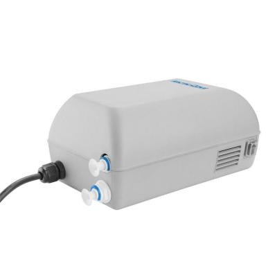 120-Volt 3/8 in. 160-psi Booster Pump Product Photo