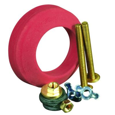 Fluidmaster Tank-to-Bowl Bolts & Gasket Kit