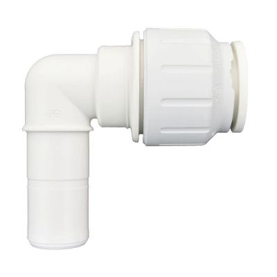 3/4 in. x 3/4 in. Plastic 90-Degree Push-to-Connect Stem Elbow Contractor