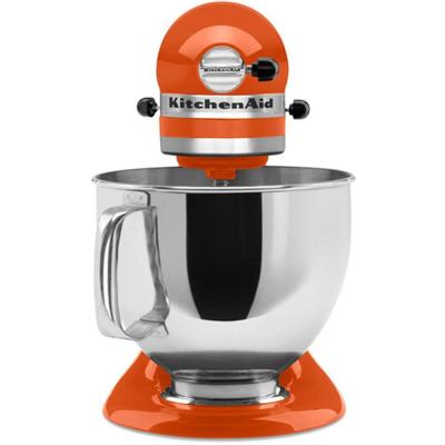KitchenAid Artisan Series 5 Qt. Stand Mixer in Persimmon