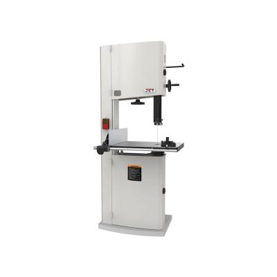 JET 3 HP 18 in. Woodworking Ve..