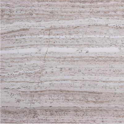 Haisa Marble Light 12 in. x 12 in. Natural Stone Floor and Wall Tile (10 sq. ft. / case) Product Photo