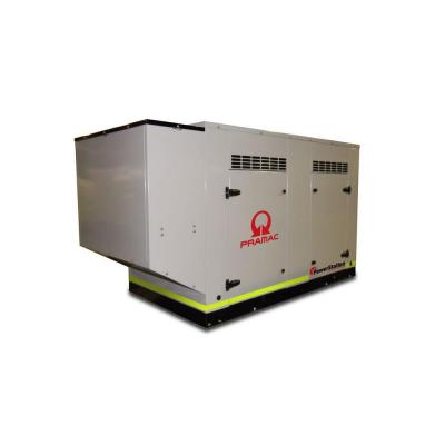 null 50,000-Watt 78.2-Amp Liquid Cooled Genset Standby Generator